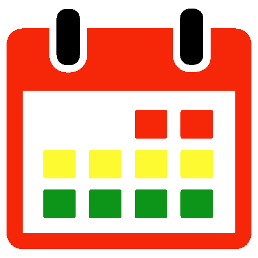 calendar icon slv
