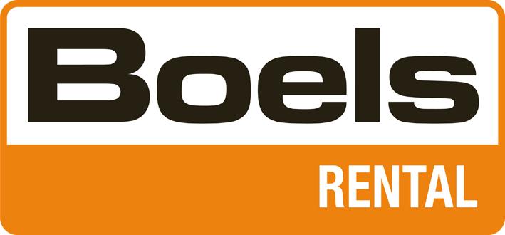 Boels Rental Pos