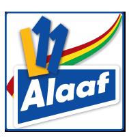 Logo L1 Alaaf